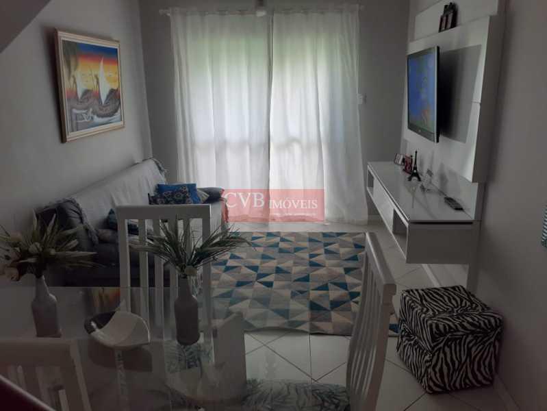 WhatsApp Image 2021-07-06 at 1 - Casa em Condomínio 3 quartos à venda Taquara, Rio de Janeiro - R$ 580.000 - 035391 - 13