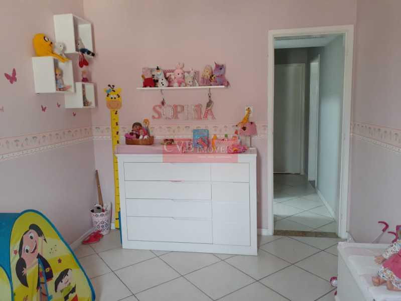 WhatsApp Image 2021-07-06 at 1 - Casa em Condomínio 3 quartos à venda Taquara, Rio de Janeiro - R$ 580.000 - 035391 - 15