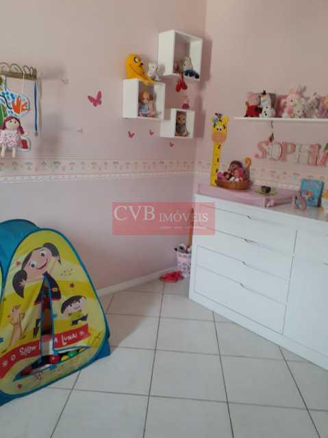 WhatsApp Image 2021-07-06 at 1 - Casa em Condomínio 3 quartos à venda Taquara, Rio de Janeiro - R$ 580.000 - 035391 - 16