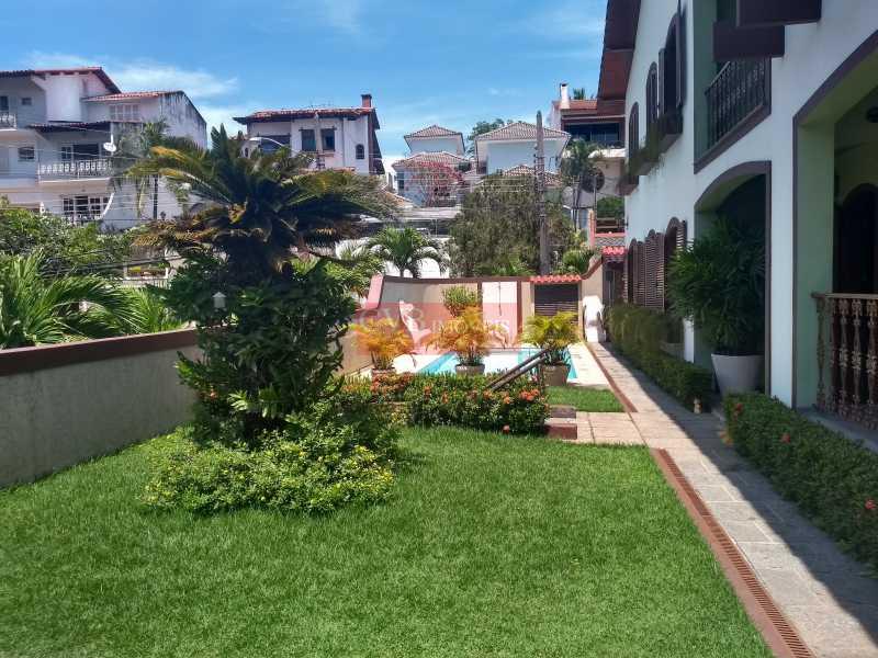 IMG_20181031_104014282_HDR - Casa em Condomínio Rua Carlos Rizzini,Freguesia (Jacarepaguá), Rio de Janeiro, RJ À Venda, 4 Quartos, 355m² - 045231 - 5