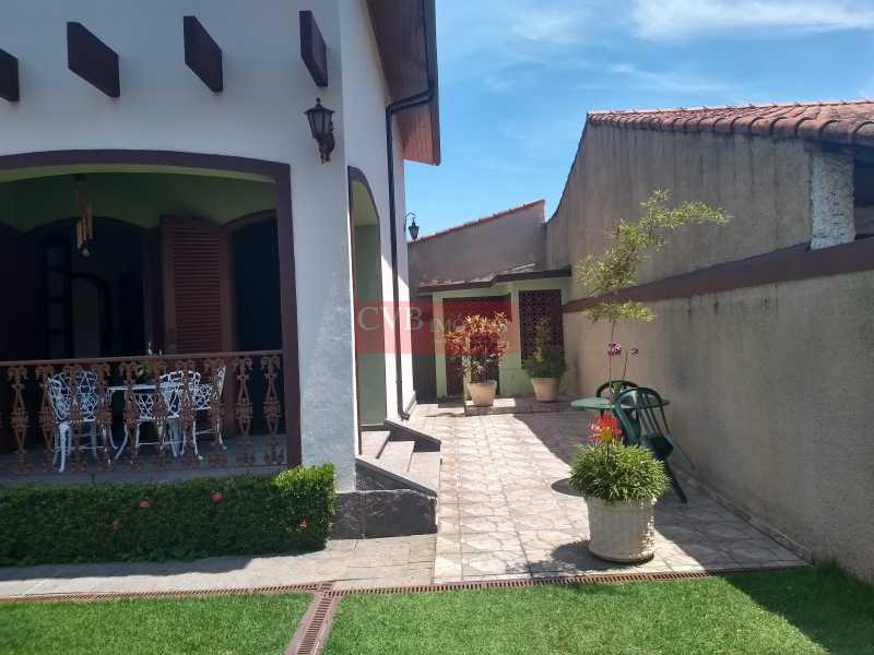 IMG_20181031_104044833_HDR - Casa em Condomínio Rua Carlos Rizzini,Freguesia (Jacarepaguá), Rio de Janeiro, RJ À Venda, 4 Quartos, 355m² - 045231 - 6