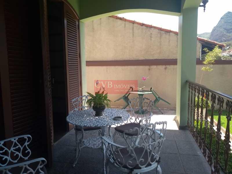 IMG_20181031_104138254 - Casa em Condomínio Rua Carlos Rizzini,Freguesia (Jacarepaguá), Rio de Janeiro, RJ À Venda, 4 Quartos, 355m² - 045231 - 8