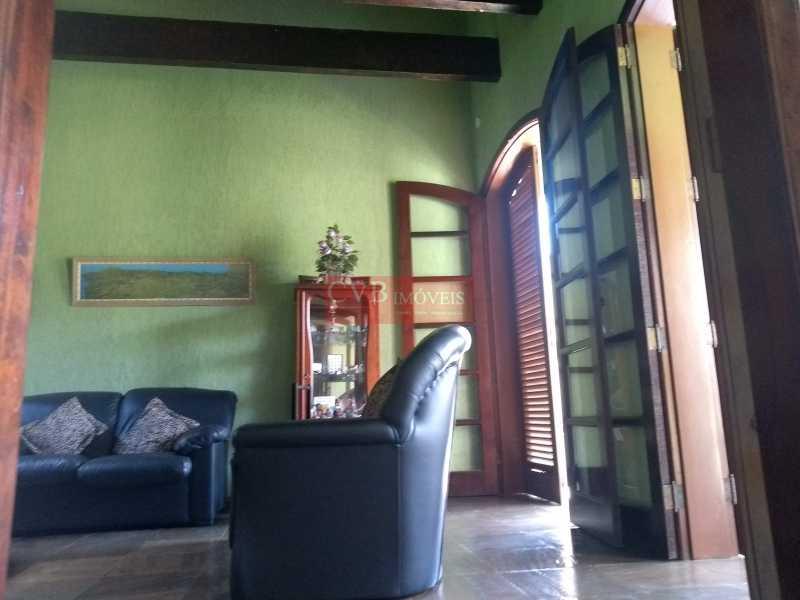 IMG_20181031_104149601 - Casa em Condomínio Rua Carlos Rizzini,Freguesia (Jacarepaguá), Rio de Janeiro, RJ À Venda, 4 Quartos, 355m² - 045231 - 9