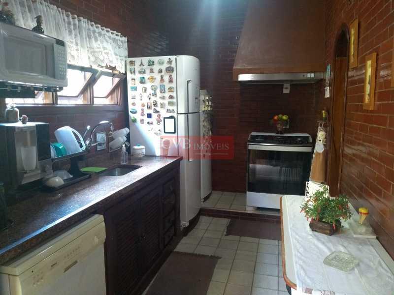 IMG_20181031_104228071 - Casa em Condomínio Rua Carlos Rizzini,Freguesia (Jacarepaguá), Rio de Janeiro, RJ À Venda, 4 Quartos, 355m² - 045231 - 10