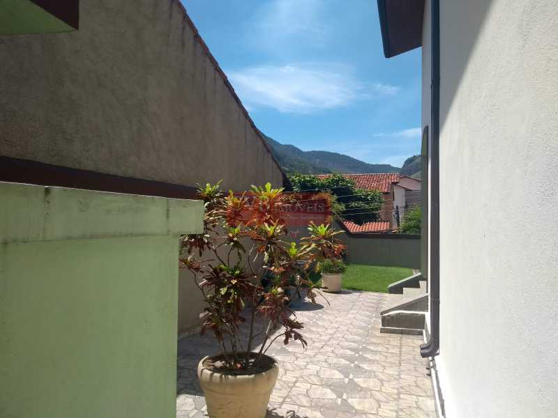 IMG_20181031_104426433 - Casa em Condomínio Rua Carlos Rizzini,Freguesia (Jacarepaguá), Rio de Janeiro, RJ À Venda, 4 Quartos, 355m² - 045231 - 12