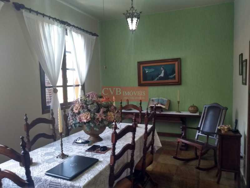 IMG_20181031_104512025_HDR - Casa em Condomínio Rua Carlos Rizzini,Freguesia (Jacarepaguá), Rio de Janeiro, RJ À Venda, 4 Quartos, 355m² - 045231 - 13