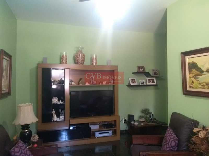 IMG_20181031_104557162 - Casa em Condomínio Rua Carlos Rizzini,Freguesia (Jacarepaguá), Rio de Janeiro, RJ À Venda, 4 Quartos, 355m² - 045231 - 14