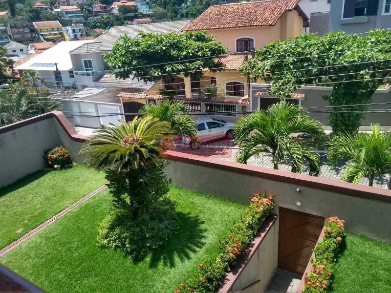 IMG_20181031_104909925_HDR - Casa em Condomínio Rua Carlos Rizzini,Freguesia (Jacarepaguá), Rio de Janeiro, RJ À Venda, 4 Quartos, 355m² - 045231 - 18