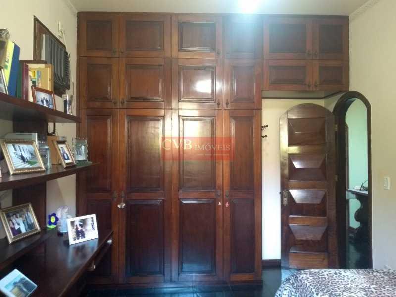IMG_20181031_105043973 - Casa em Condomínio Rua Carlos Rizzini,Freguesia (Jacarepaguá), Rio de Janeiro, RJ À Venda, 4 Quartos, 355m² - 045231 - 19