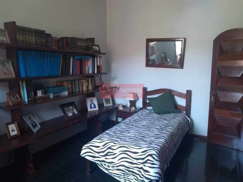 IMG_20181031_105119637 - Casa em Condomínio Rua Carlos Rizzini,Freguesia (Jacarepaguá), Rio de Janeiro, RJ À Venda, 4 Quartos, 355m² - 045231 - 20