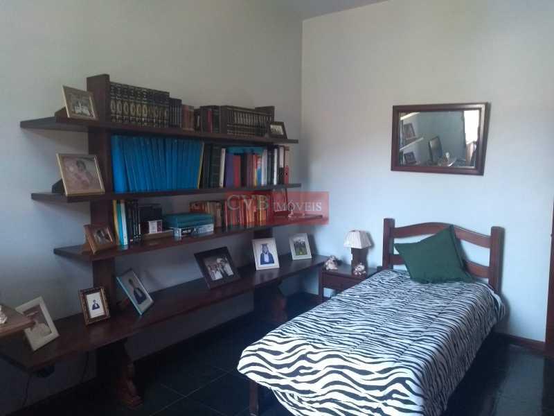 IMG_20181031_105121617 - Casa em Condomínio Rua Carlos Rizzini,Freguesia (Jacarepaguá), Rio de Janeiro, RJ À Venda, 4 Quartos, 355m² - 045231 - 21