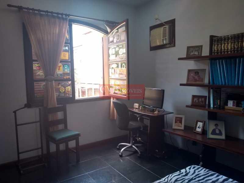 IMG_20181031_105131856_HDR - Casa em Condomínio Rua Carlos Rizzini,Freguesia (Jacarepaguá), Rio de Janeiro, RJ À Venda, 4 Quartos, 355m² - 045231 - 22