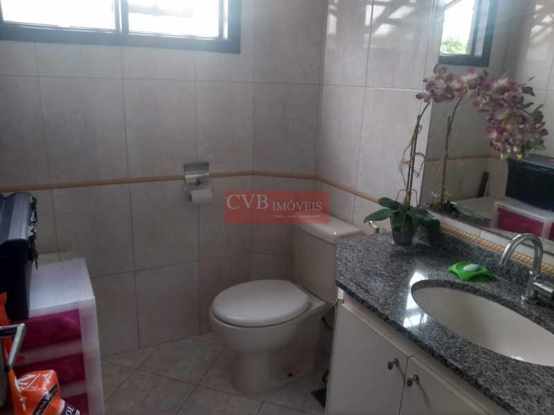 IMG_20181124_132923185_HDR - Casa em Condominio À Venda - Freguesia (Jacarepaguá) - Rio de Janeiro - RJ - 035405 - 9
