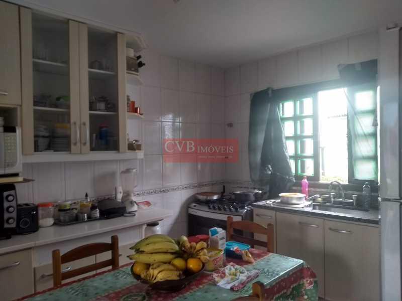 IMG_20181124_132946486_HDR - Casa em Condominio À Venda - Freguesia (Jacarepaguá) - Rio de Janeiro - RJ - 035405 - 6