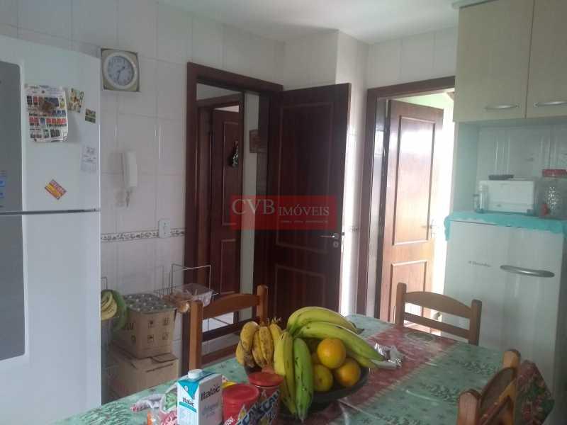 IMG_20181124_133000592 - Casa em Condominio À Venda - Freguesia (Jacarepaguá) - Rio de Janeiro - RJ - 035405 - 7