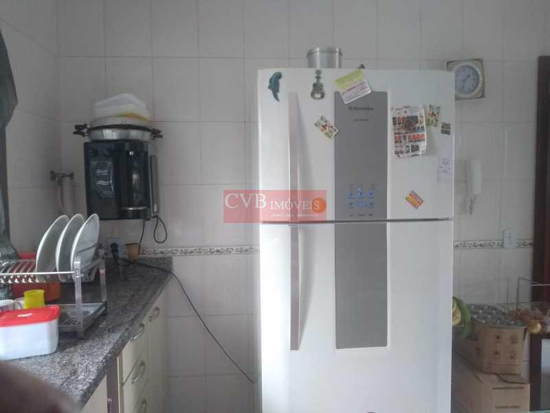 IMG_20181124_133003502 - Casa em Condominio À Venda - Freguesia (Jacarepaguá) - Rio de Janeiro - RJ - 035405 - 10