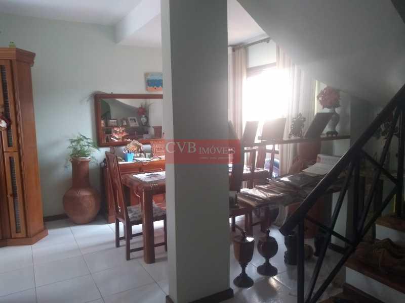 IMG_20181124_133016041 - Casa em Condominio À Venda - Freguesia (Jacarepaguá) - Rio de Janeiro - RJ - 035405 - 11