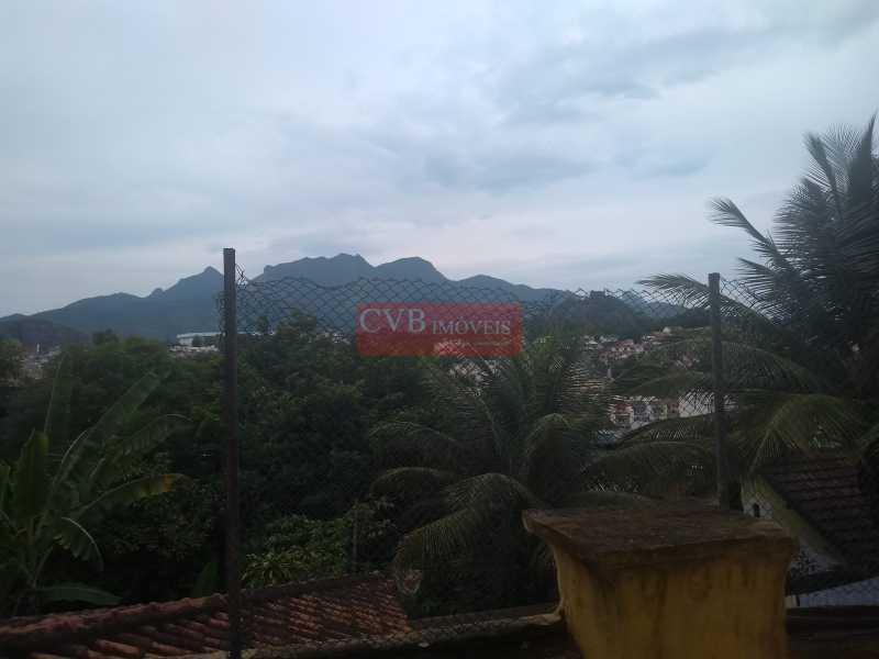 IMG_20181124_133029584 - Casa em Condominio À Venda - Freguesia (Jacarepaguá) - Rio de Janeiro - RJ - 035405 - 12