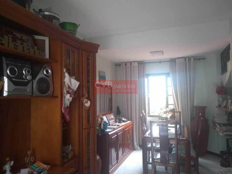 IMG_20181124_133045806 - Casa em Condominio À Venda - Freguesia (Jacarepaguá) - Rio de Janeiro - RJ - 035405 - 5