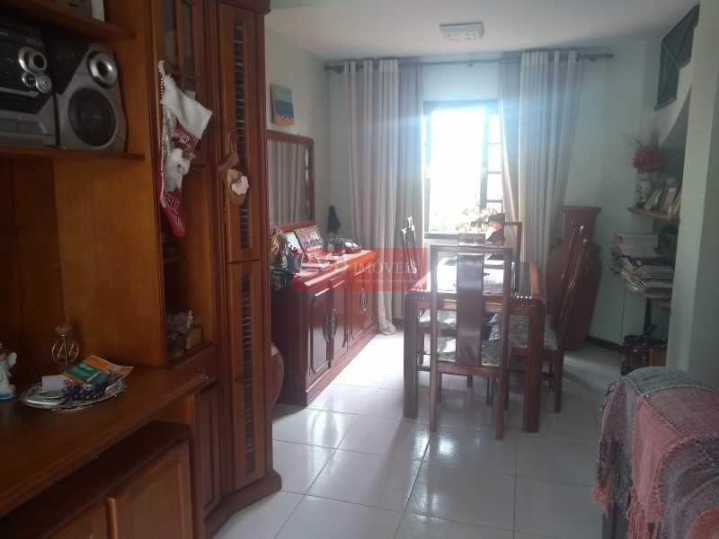 IMG_20181124_133049801 - Casa em Condominio À Venda - Freguesia (Jacarepaguá) - Rio de Janeiro - RJ - 035405 - 14