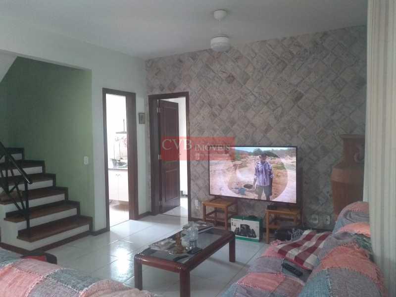 IMG_20181124_133110425 - Casa em Condominio À Venda - Freguesia (Jacarepaguá) - Rio de Janeiro - RJ - 035405 - 3