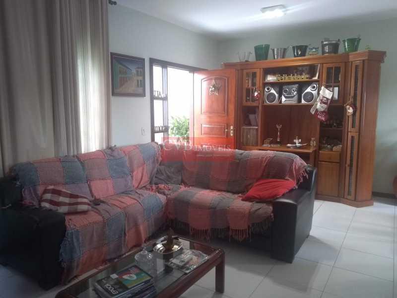 IMG_20181124_133132806 - Casa em Condominio À Venda - Freguesia (Jacarepaguá) - Rio de Janeiro - RJ - 035405 - 13