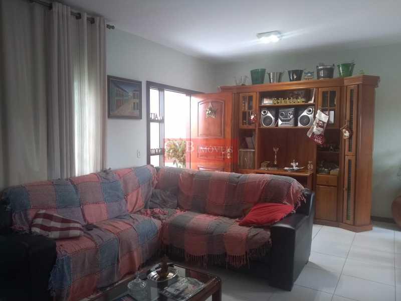 IMG_20181124_133135061 - Casa em Condominio À Venda - Freguesia (Jacarepaguá) - Rio de Janeiro - RJ - 035405 - 15