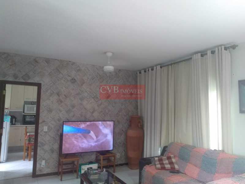 IMG_20181124_133145976 - Casa em Condominio À Venda - Freguesia (Jacarepaguá) - Rio de Janeiro - RJ - 035405 - 16