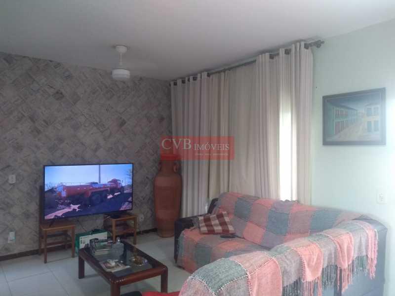IMG_20181124_133148922 - Casa em Condominio À Venda - Freguesia (Jacarepaguá) - Rio de Janeiro - RJ - 035405 - 17