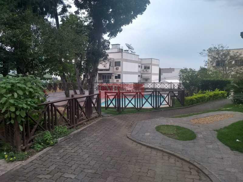 IMG_20181124_133211203_HDR - Casa em Condominio À Venda - Freguesia (Jacarepaguá) - Rio de Janeiro - RJ - 035405 - 18
