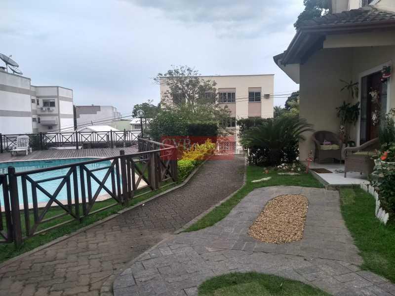 IMG_20181124_133219631_HDR - Casa em Condominio À Venda - Freguesia (Jacarepaguá) - Rio de Janeiro - RJ - 035405 - 19