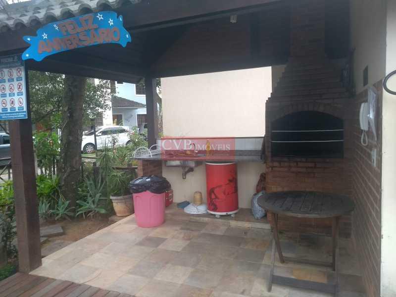 IMG_20181124_133334758 - Casa em Condominio À Venda - Freguesia (Jacarepaguá) - Rio de Janeiro - RJ - 035405 - 23
