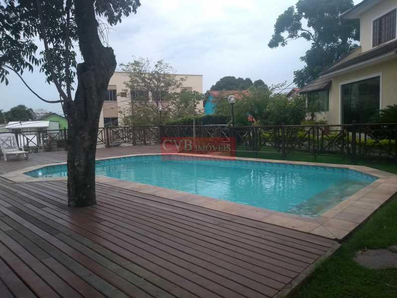 IMG_20181124_133351721 - Casa em Condominio À Venda - Freguesia (Jacarepaguá) - Rio de Janeiro - RJ - 035405 - 25