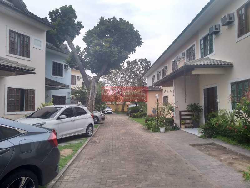 IMG_20181124_133428248_HDR - Casa em Condominio À Venda - Freguesia (Jacarepaguá) - Rio de Janeiro - RJ - 035405 - 27