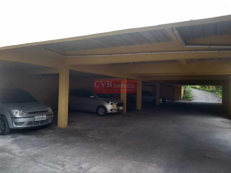 IMG_20181124_133454998_HDR - Casa em Condominio À Venda - Freguesia (Jacarepaguá) - Rio de Janeiro - RJ - 035405 - 29