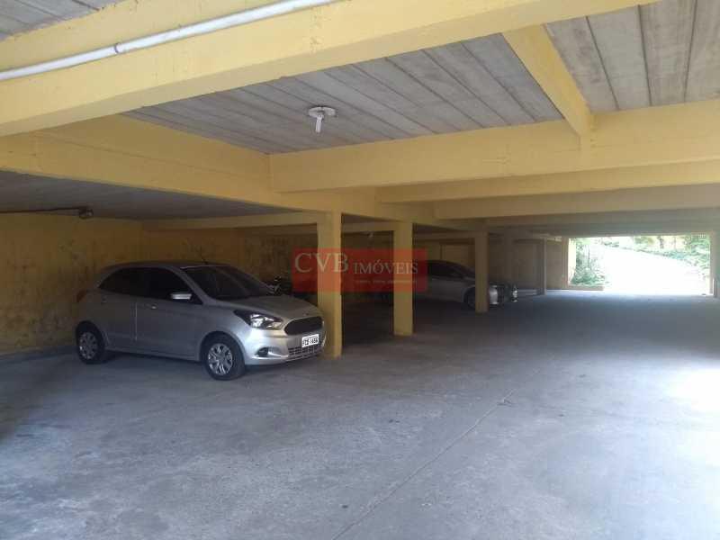 IMG_20181124_133510545 - Casa em Condominio À Venda - Freguesia (Jacarepaguá) - Rio de Janeiro - RJ - 035405 - 31