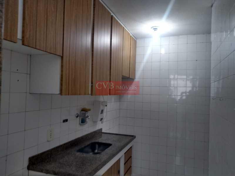 IMG_20190218_142720716_HDR - Apartamento À Venda - Campinho - Rio de Janeiro - RJ - 020554 - 1