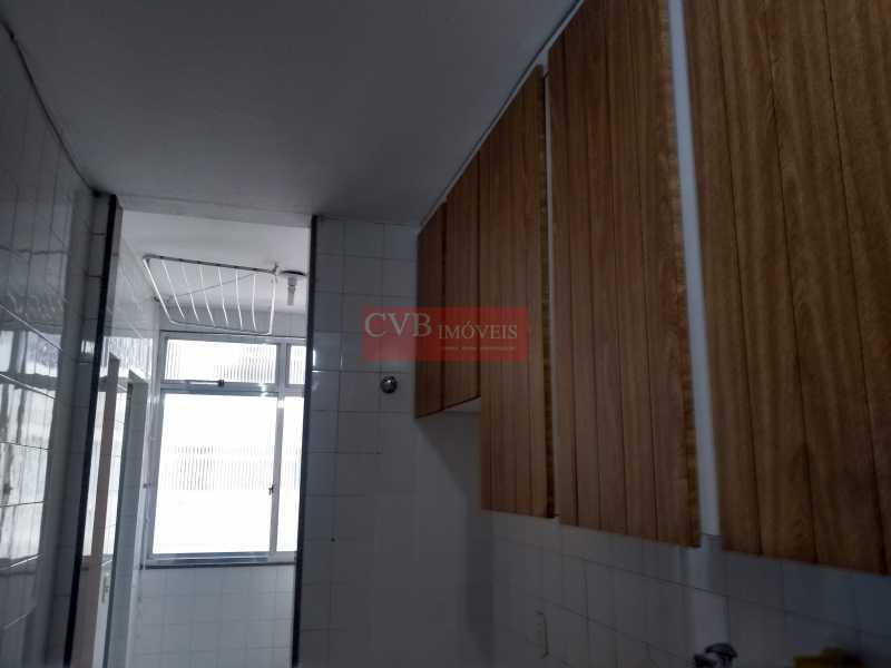 IMG_20190218_142737092_HDR - Apartamento À Venda - Campinho - Rio de Janeiro - RJ - 020554 - 5