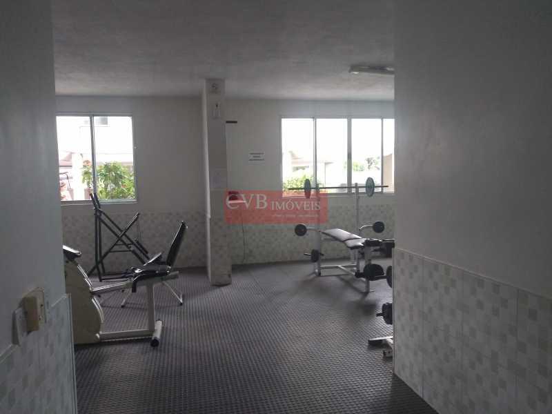 IMG_20190218_143349459 - Apartamento À Venda - Campinho - Rio de Janeiro - RJ - 020554 - 20