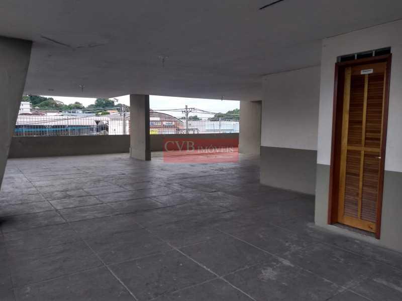 IMG_20190218_143435296_HDR - Apartamento À Venda - Campinho - Rio de Janeiro - RJ - 020554 - 22