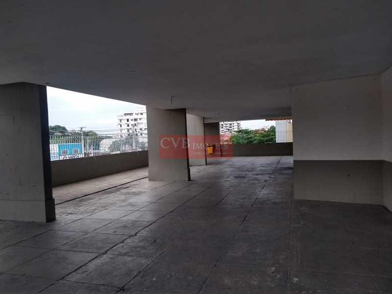 IMG_20190218_143448022_HDR - Apartamento À Venda - Campinho - Rio de Janeiro - RJ - 020554 - 23