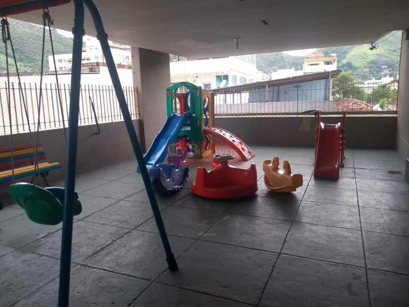 IMG_20190218_143629937 - Apartamento À Venda - Campinho - Rio de Janeiro - RJ - 020554 - 26