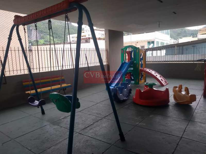 IMG_20190218_143634274 - Apartamento À Venda - Campinho - Rio de Janeiro - RJ - 020554 - 27