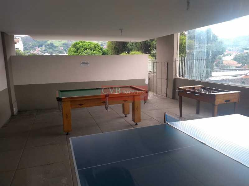 IMG_20190218_143701386 - Apartamento À Venda - Campinho - Rio de Janeiro - RJ - 020554 - 30
