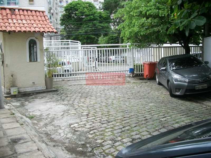 003 - Casa em Condominio À Venda - Pechincha - Rio de Janeiro - RJ - 035048 - 4