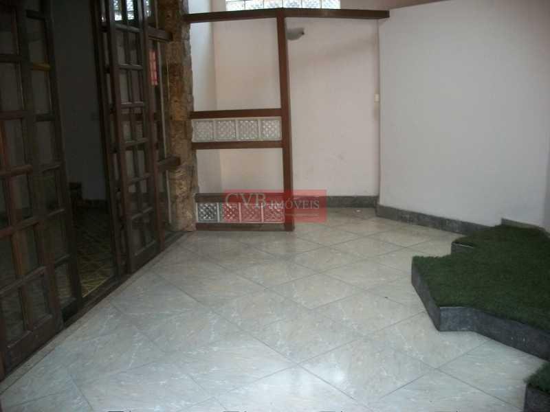 005 - Casa em Condominio À Venda - Pechincha - Rio de Janeiro - RJ - 035048 - 8