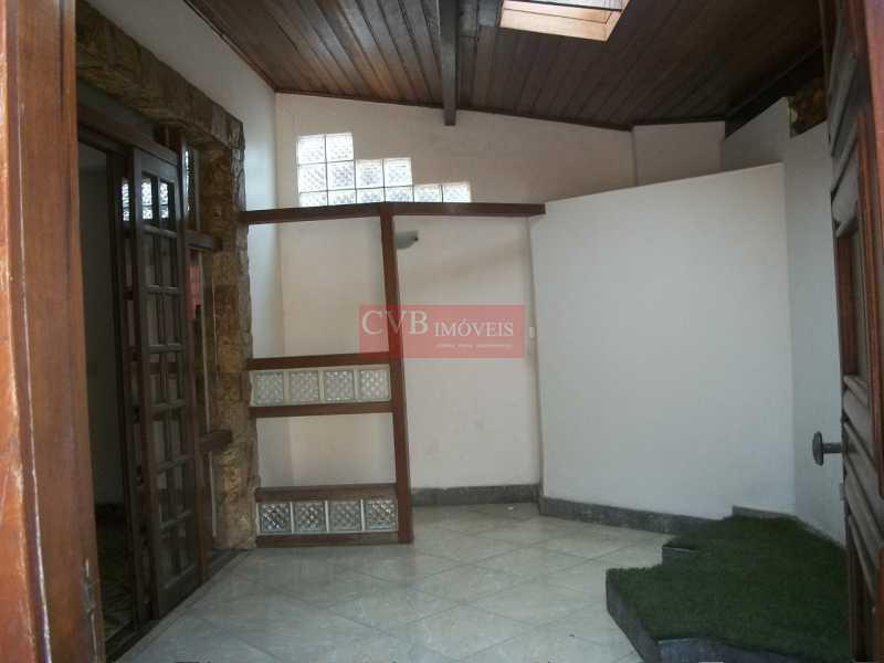 006 - Casa em Condominio À Venda - Pechincha - Rio de Janeiro - RJ - 035048 - 9