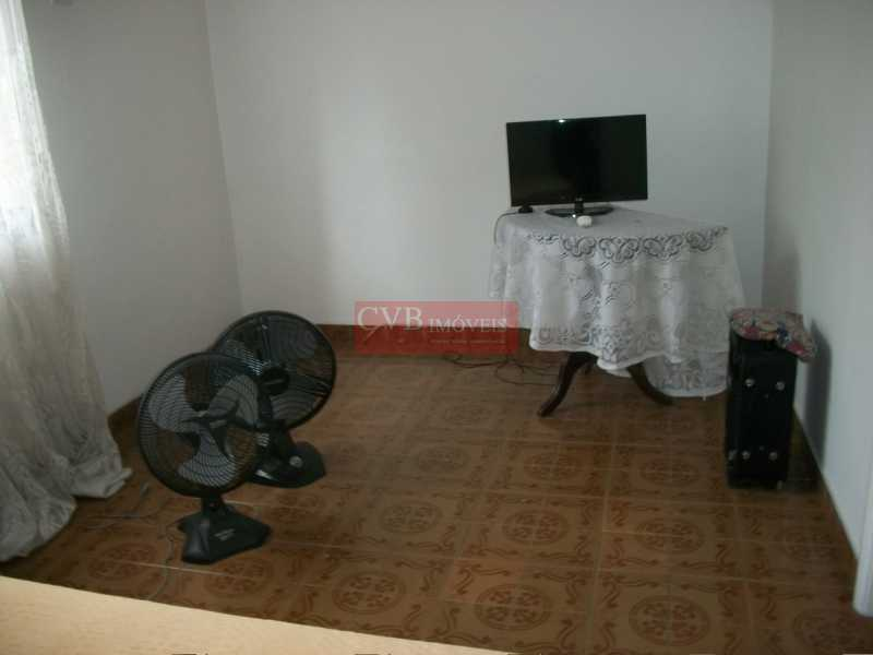 015 - Casa em Condominio À Venda - Pechincha - Rio de Janeiro - RJ - 035048 - 3