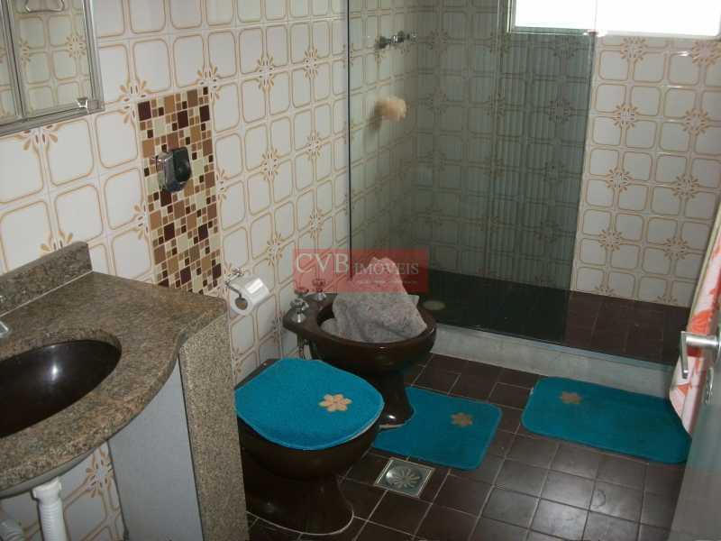 021 - Casa em Condominio À Venda - Pechincha - Rio de Janeiro - RJ - 035048 - 11
