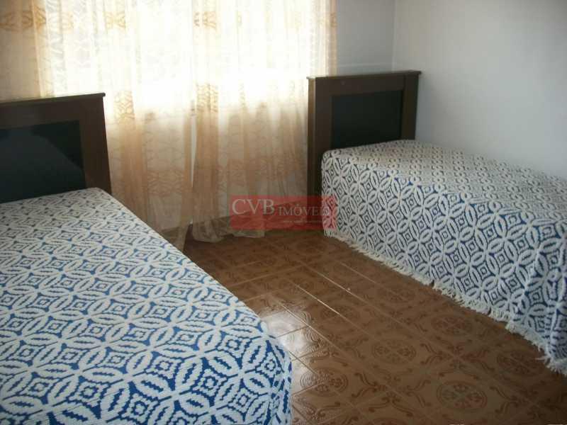 022 - Casa em Condominio À Venda - Pechincha - Rio de Janeiro - RJ - 035048 - 12